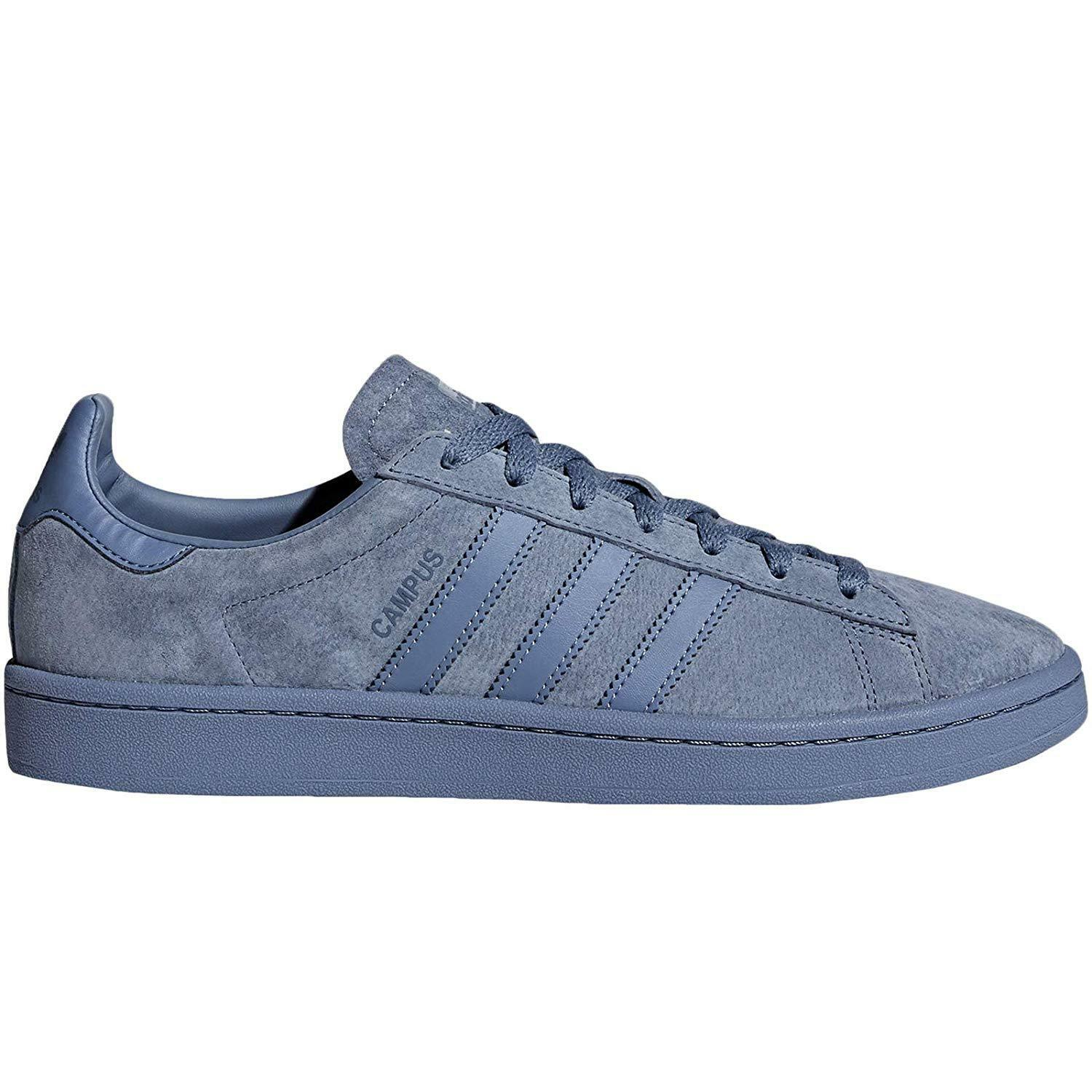 Adidas Originals Campus Unisex Trainers