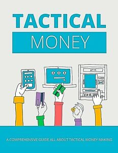 Tactical Money Learn How To Make Money By Starting An Online Business Ebay