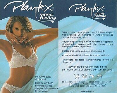 Playtex Reggiseno Donna