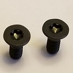 Glock ZEV Slide Trijicon RMR TORX ZEV mounting screws Red Dot Sight optics