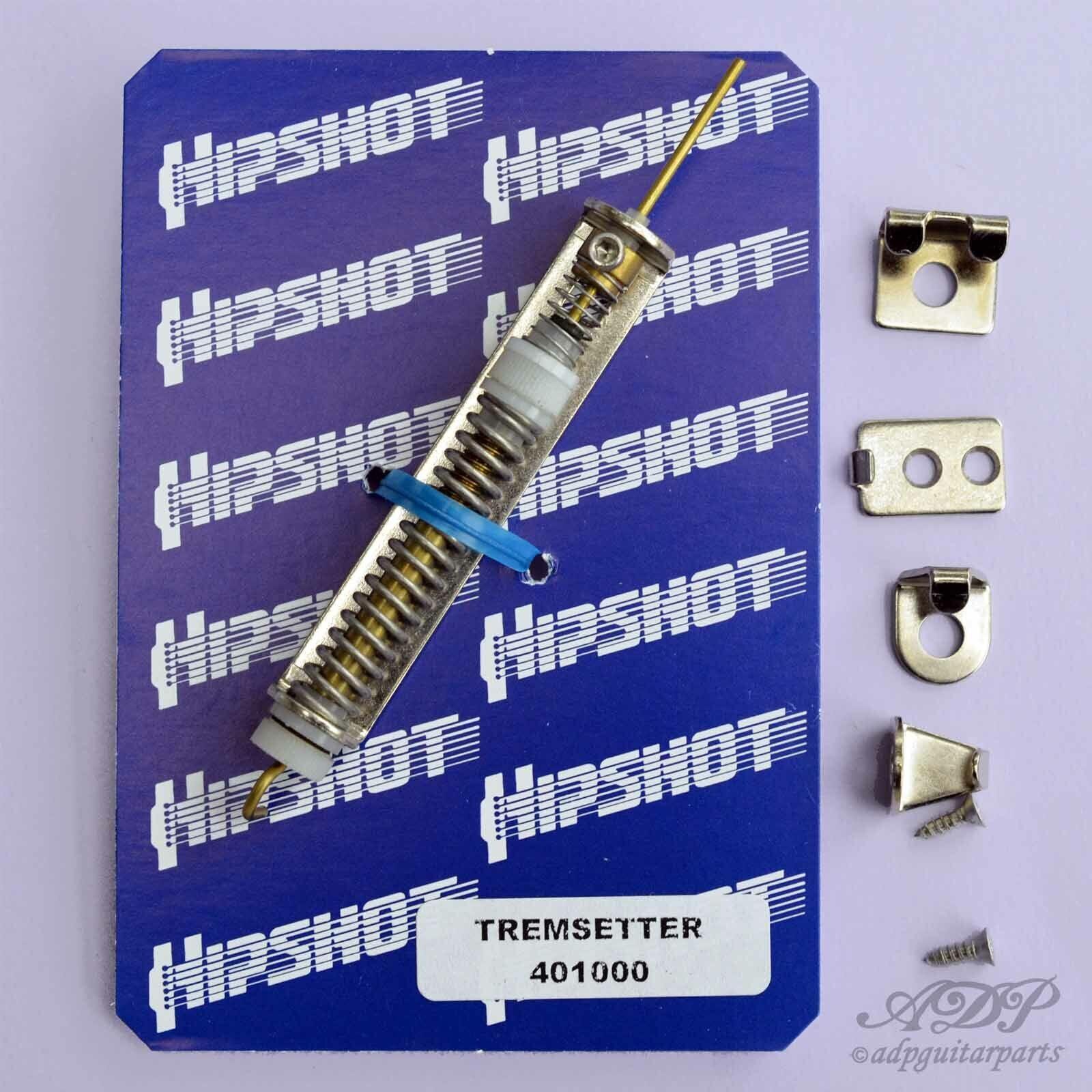 Stabilisateur Vibrato tremSetter Hipshot Tremolo stabilizer Device 401000