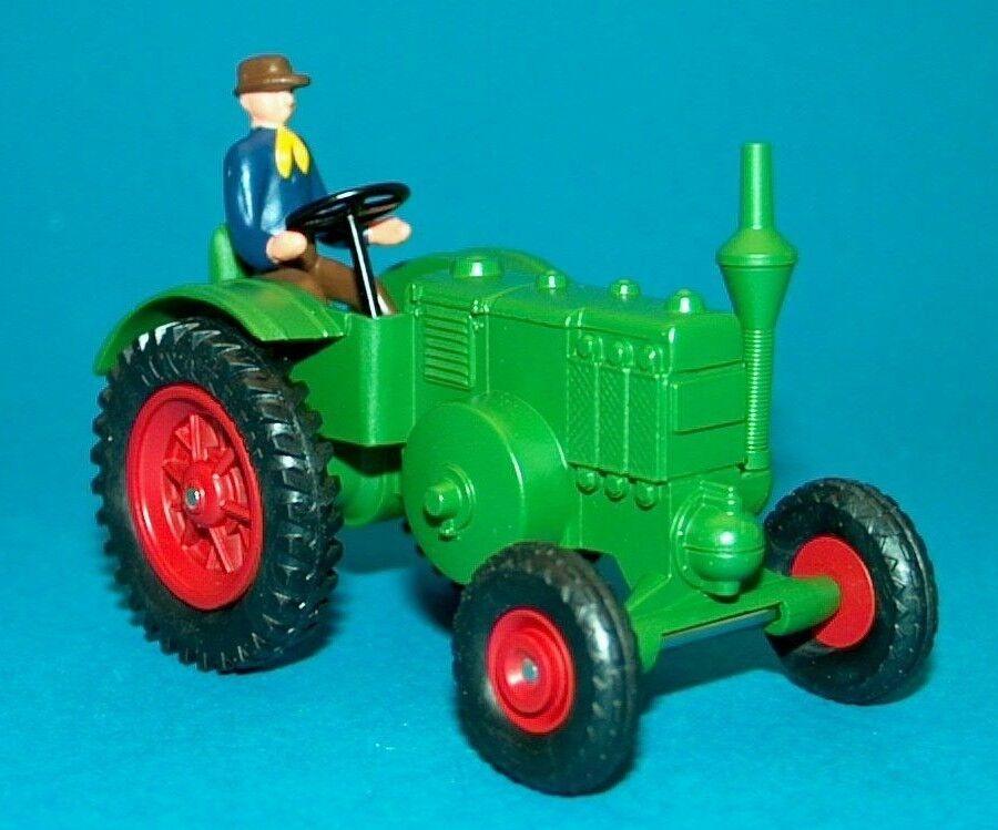 M&B Marklin 18029 Lanz Bulldog tractor replica