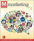 M: Marketing by Dhruv Grewal, Michael Levy (Paperback, 2014)