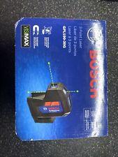Bosch Gpl100 30g Cordless Self Leveling Laser