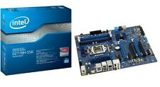 Intel DZ77BH-55K Chipset-Intel Z77 DDR3 Socket-LGA1155 ATX Motherboard *NEW*