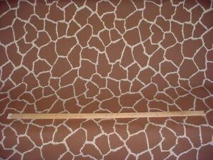 2 7 8y Groundworks Gwf 2704 Masai Mara Giraffe Print Outdoor