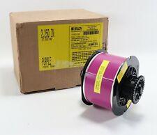 New Listingnew Brady Indoor Outdoor Purple 225 Film Label Tape Cartridge B30 R10000