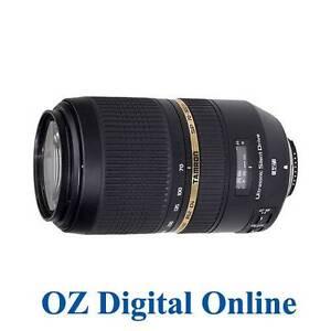 NEW-Tamron-SP-70-300mm-f-4-5-6-Di-VC-USD-for-Canon-70-300-F4-5-6-1-Yr-Au-Wty