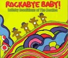 Rockabye Baby Lullaby CD Renditions of The Beatles Cool Christening Gift