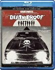 Death Proof 0796019817189 With Kurt Russell Blu-ray Region a