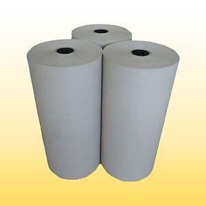 3-Rollen-80gm-Schrenzpapier-Packpapier-50-cm-breit-x-250-lfm-10kg-Rolle