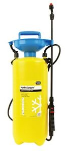 Hydro-Pressure-Sprayer-8-Litre-Portable-Chemical-Hand-Pump-Spray-Bottle