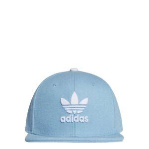 Arturo formal transportar  Gorra Adidas T H Gorra Azul Hombres | eBay