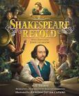 Shakespeare Retold von Edith Nesbit (2016, Gebundene Ausgabe)