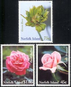Norfolk Island 1999 RosesFlowersPlants NatureHorticulture 3v set s3061 - <span itemprop=availableAtOrFrom>Birmingham, UK, United Kingdom</span> - Returns accepted Most purchases from business sellers are protected by the Consumer Contract Regulations 2013 which give you the right to cancel the purchase within 14 days after t - Birmingham, UK, United Kingdom