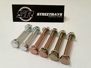 Image Is Loading Streetrays Sr For Honda Civic 96 00 Ek