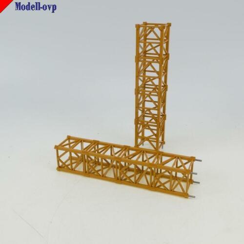 Turmverlängerungsstück für 2024 2025 2026 Conrad Modelle  99901//0 1:87