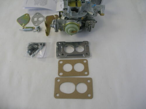 DATSUN 510 L20B 78-79 WEBER 32//36 DGEV  ELECTRIC CHOKE CARBURETOR CONVERSION