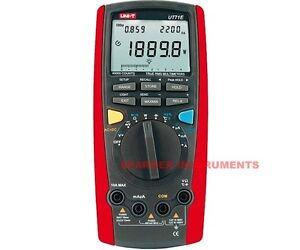 Brand-New-Uni-T-UT71E-Intelligent-Multifunction-Digital-Multimeter-USB-2-PC