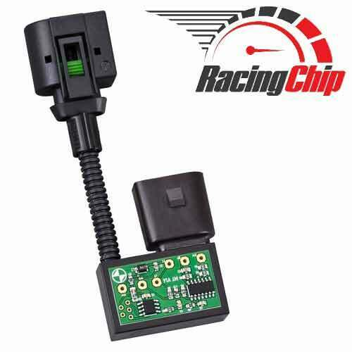 Chiptuning Mercedes Vito W639 115 CDI 150 PS Tuning Power Box