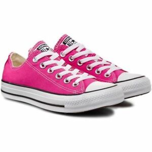 Details about CONVERSE CHUCK TAYLOR ALL STAR OX PINK PAPER 147141F SIZE 11 MEN'S NEW w BOX