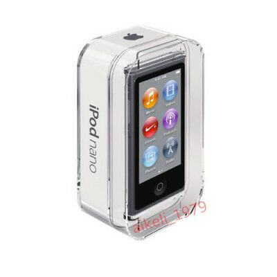 16GB Apple iPod nano 7th Generation Space Gray //FREE//FAST SHIPPING//WARRANTY