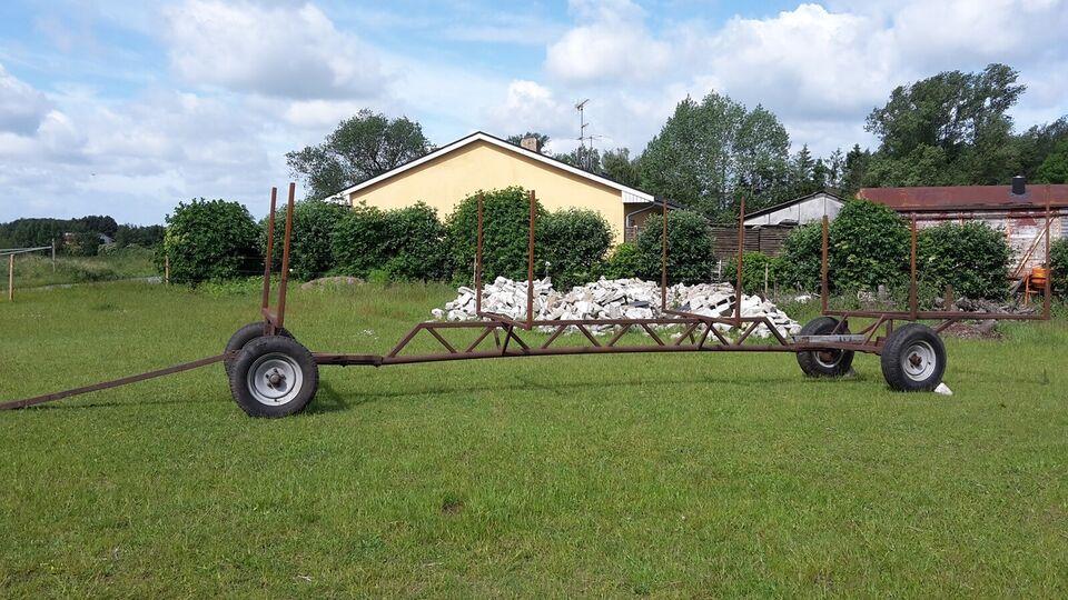 Rørvogn