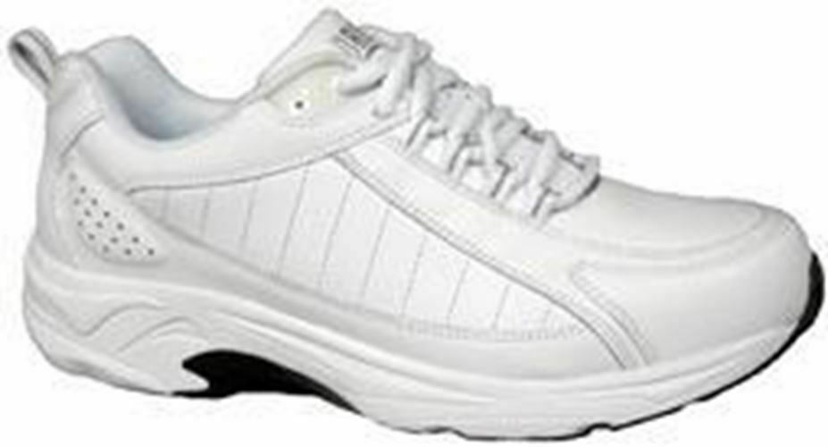 Drew Women's Fusion Fusion Fusion shoes White Leather ff2bf1