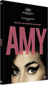 Amy-DVD-Copie-digitale-DVD-NEUF