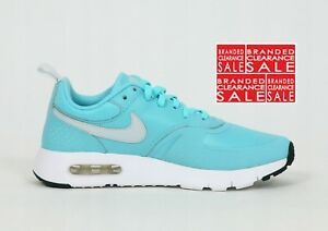 Details about BNIB New Women Nike Air Max Vision GS Bleached Green Aqua Size 5 6 uk