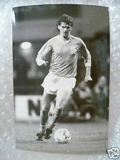 Original Press Photo SJAAK TROOST; Feyenoord & Holland Int'l Player