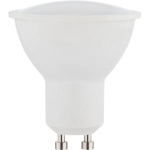 Müller Licht LED Leuchtmittel Reflektor 3W GU10 matt warmweiß 2700K flood 120°