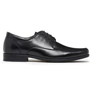 Mens-Julius-Marlow-Lisbon-Leather-Black-Lace-Up-Dress-Formal-Work-Comfort-Shoes