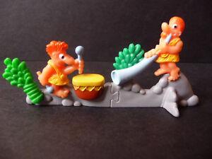 Jouet kinder Puzzle 3D Neue Geschichten aus der Urzeit 651745 Allemagne 1997 kLEmmaOK-08051408-913838341