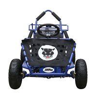 1000W 48V Razor Electric Go-Kart Car Cart Drifter Racing Rechargable 4 Wheel Bik