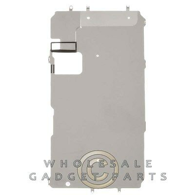 LCD Back Plate for Apple iPhone 7 CDMA /& GSM with Glue Card
