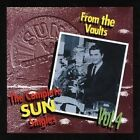 Complete Sun Singles, Vol. 4 by Various Artists (CD, Mar-1997, 4 Discs, Bear Family Records (Germany))