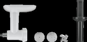 KitchenAid-5KSMFGA-Fleischwolf-inkl-Spritzgebaeckvorsatz-neues-Modell