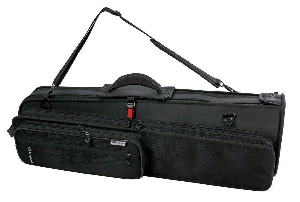 GEWA POSAUNEN GIG-BAG SPS Doppel-Posaunen Tasche Gig Bag neues Modell