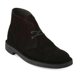 Clarks-Men-039-s-Bushacre-2-Boot