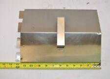 Stainless Steel Water Bath Lid 12 X 825