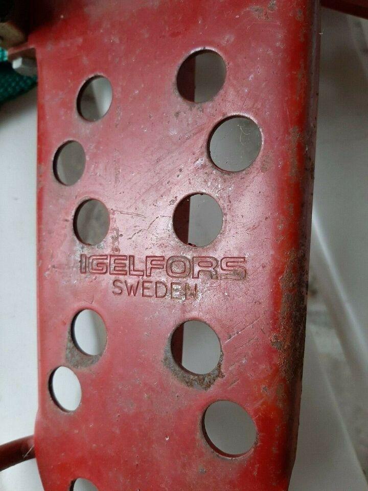 Andet, Igelfors sweden