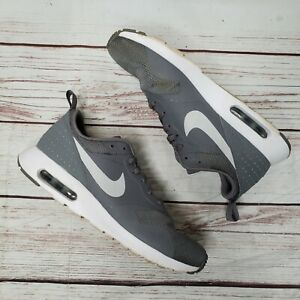 new styles d0338 7074f Image is loading NIKE-MENS-AIR-MAX-TAVAS-COOL-GREY-PURE-
