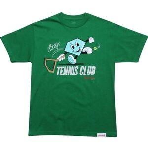 49-99-Diamond-Supply-Co-Lil-039-Cutty-Tennis-Club-Tee-kelly-LILCTENNISKEL