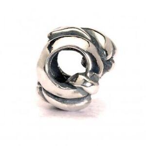 Trollbead-11144Q-Initial-Letter-Q-Silver-Bead-Charm-Original-Trollbeads