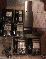 Avaya Partner Acs Business Office Phone System Amp Partner 18d 18 Phones Voiceml