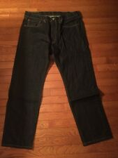 Levis Mens 505 Jeans! Size 36X30! Awesome! Barely Worn!