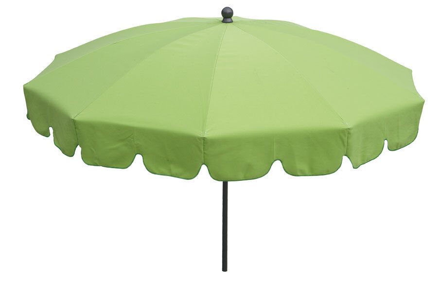Maffei ombrellone palo centrale Allegro Art.84 lime d.200 cm made in