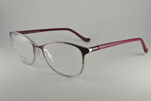 408621f1c48c Image is loading New-Safilo-Eyeglasses-PROFILO-01-0AZV-Violet-Palladium-