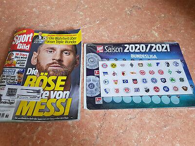 Erste Bundesliga Tabelle 2021